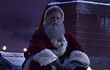 美国国家精神疾病联盟2019圣诞节广告 圣诞老人反思