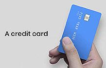 马来西亚WWF公益广告 每周吃掉一张信用卡
