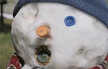 苏黎世保险广告 拯救雪人