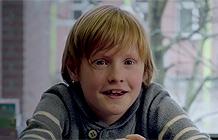 比利时金融联合会广告 孩子的未来