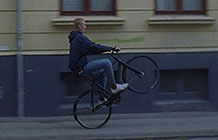 瑞典保险公司创意广告 这只是个东西