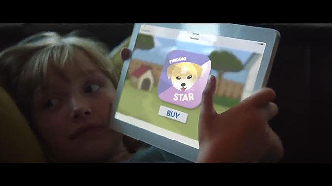 新西兰银行创意广告 埃拉想要的