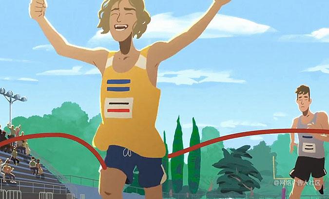 美国Travelers Insurance动画广告 菲利普的梦想