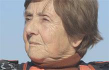 可口可乐广告 81岁跳伞运动员