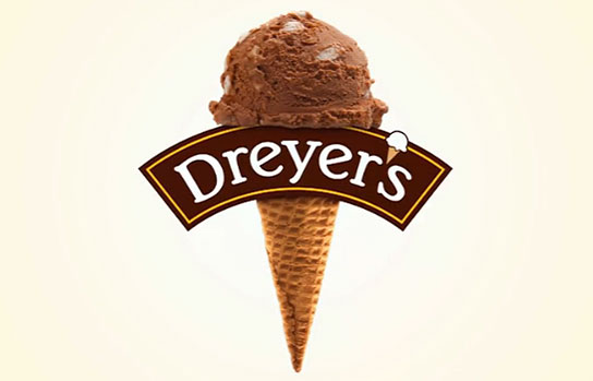 雀巢冰淇淋广告 在一起