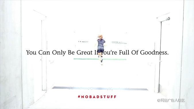 美国酸奶品牌Chobani里约奥运会宣传广告 伟大