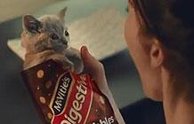 英国McVitie饼干又拍了一部让女性高潮的广告