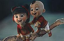 中国可口可乐春节广告 雪人篇
