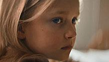 法国麦当劳宣传广告 生气的女儿
