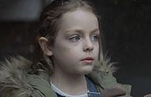 澳大利亚麦当劳广告 搬家的小姑娘