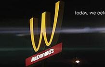 麦当劳国际妇女节创意广告 Patricia Williams的故事