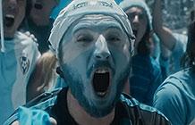 巴西士力架宣传广告 世界杯喝彩