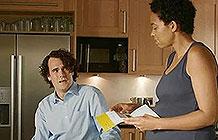 英国Marmite酵母酱恶搞广告 家庭矛盾