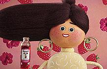 可口可乐诚实饮料广告 有机农业的好处