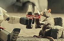 可口可乐最新广告 开放