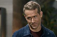 死侍Ryan Reynolds代言三星电视广告 依然贱贱的