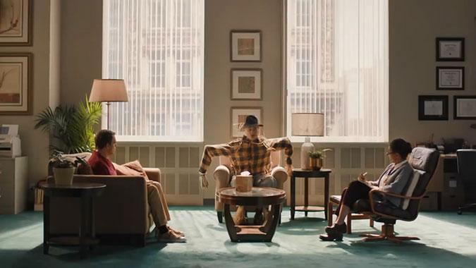 彩虹糖2019年的超级碗广告 百老汇演出