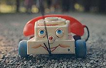 法国电信Orange公益广告 旧电话