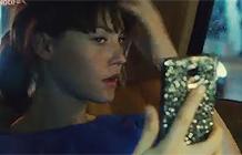 三星施华洛世水晶产品广告