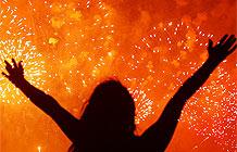 Facebook公布2014年度热门事件