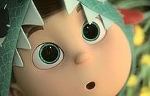 海信ULED技术宣传动画