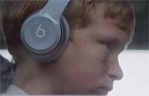 苹果Music系列广告之 Worldwide篇