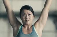 新加坡电信StarHub女子网球赞助广告 未来由我们创造