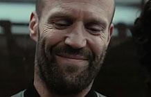 LG G5怪异广告 全世界都是JasonStatham