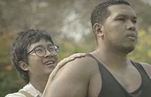 泰国索尼相机广告 假如你的相机是一位汉子