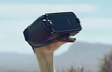 三星新Galaxy S8广告终于找对画风?