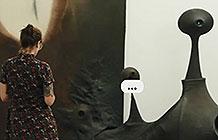 布宜诺斯艾利斯现代艺术博物馆创意项目 与艺术品对话