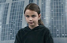 索尼Playstation4星球大战游戏宣传广告 邻居家的女孩