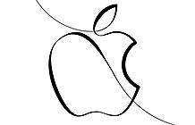 苹果春季发布会iPad新品宣传广告