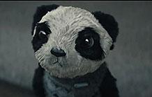 Tile防丢设备广告 熊猫篇