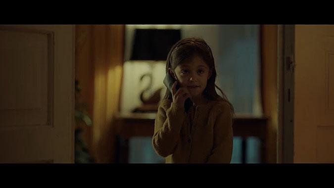 法国电信创意Bouygues2019圣诞节广告 圣诞老人电话