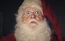 法国电信Orange2019圣诞节广告 抓到圣诞老人
