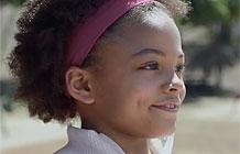 碧浪去污产品广告 跳街舞的小女孩