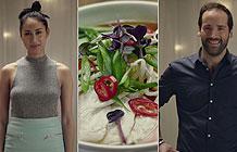 联合利华家乐Knorr创意广告 爱的味道