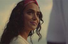 巴西人字拖品牌Havaianas创意广告 舞蹈