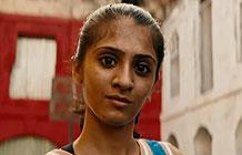 NIKE印度女性运动风潮热血广告