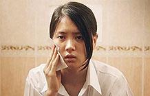 泰国脑洞大开搞笑广告 如何解决大油脸?