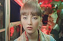 日本资生堂万圣节动人爱情 那颗眼泪告诉我