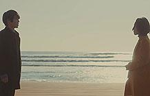 日本沙雕级反转广告 海边的求婚