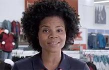 美国Kmart 不是圣诞节广告的广告
