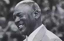 NBA马丁路德金纪念日广告
