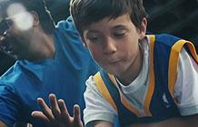 美国NBA广告 不洗手的男孩