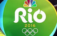 美国NBC电视台2016里约奥运会宣传广告