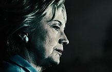 美国总统选举川普抨击希拉里广告 川普是救星