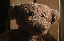 丹麦花店Interflora圣诞节广告 泰迪熊