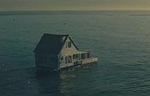 法国浪漫创意家装广告《我们的家在海上》
